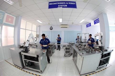 Les industries intelligentes aident a faconner l'economie du futur hinh anh 2