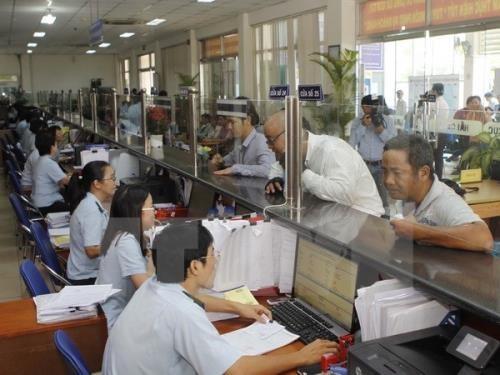 Le gouvernement se mobilise pour impulser le mouvement de start-up hinh anh 2
