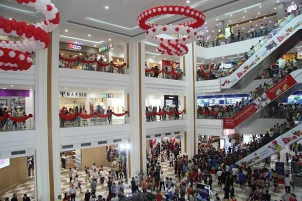 Le marche de detail vietnamien seduit les investisseurs etrangers hinh anh 1
