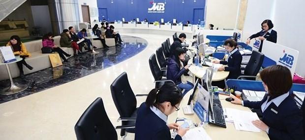 Fitch releve les notes de trois banques vietnamiennes hinh anh 1
