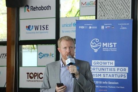 Un programme pour donner des ailes aux start-up touristiques hinh anh 2