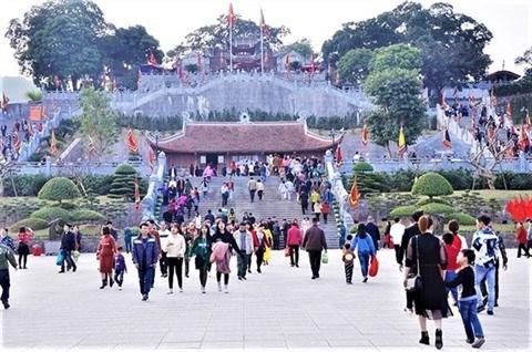 Le tourisme vietnamien a l'heure de la revolution 4.0 hinh anh 2