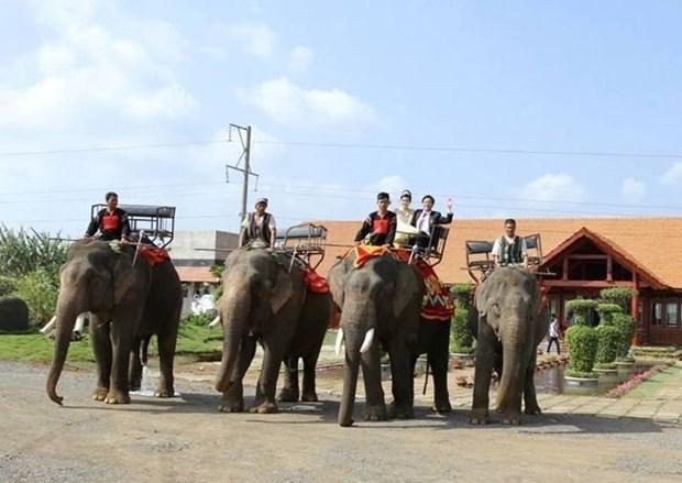 Ko Tam, bienvenue dans la culture des Hauts Plateaux du Centre hinh anh 1