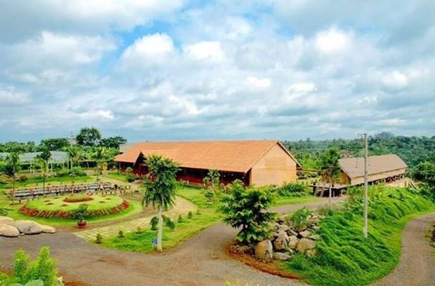 Ko Tam, bienvenue dans la culture des Hauts Plateaux du Centre hinh anh 2