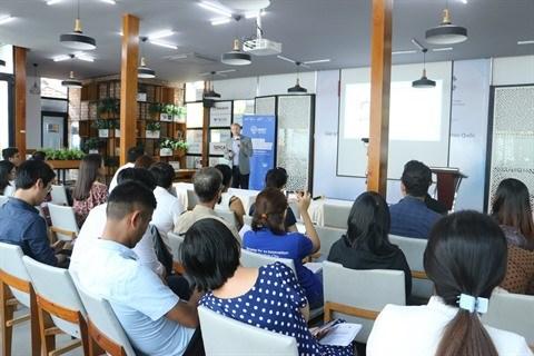Un programme pour donner des ailes aux start-up touristiques hinh anh 1