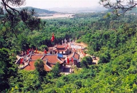 Le complexe de pagodes et de temples Con Son-Kiep Bac, exemple d'une conservation reussie hinh anh 1