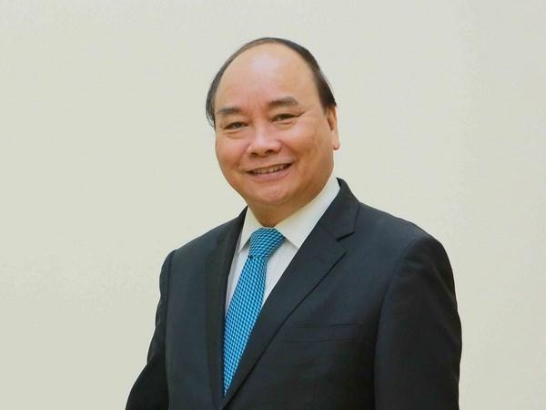 Le PM Nguyen Xuan Phuc part pour la Nouvelle-Zelande et l'Australie hinh anh 1
