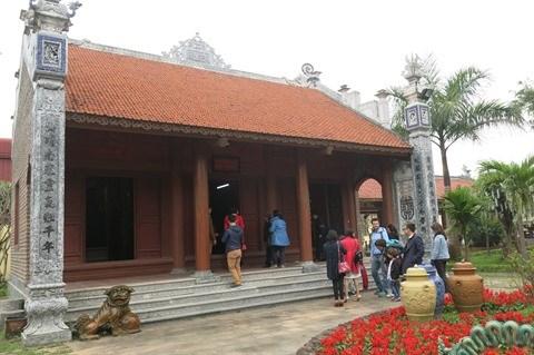 A la decouverte du village de ceramique de Chu Dau hinh anh 2