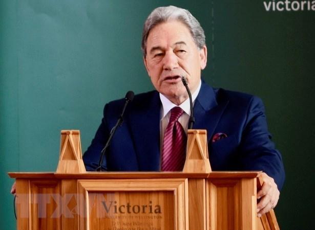 La Nouvelle-Zelande salue le role important du Vietnam dans la signature du CPTPP hinh anh 1