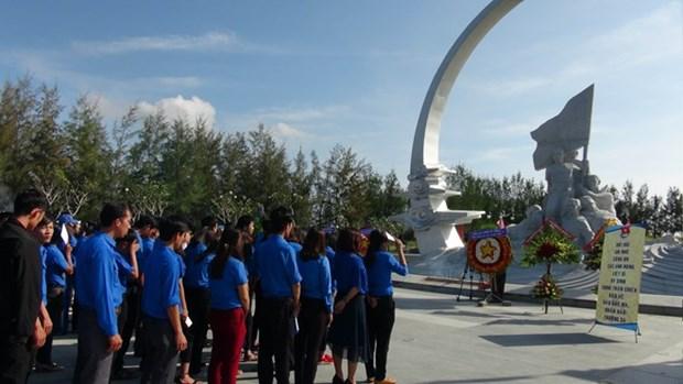 L'enseignement de Gac Ma aide a insuffler le patriotisme aux jeunes hinh anh 1