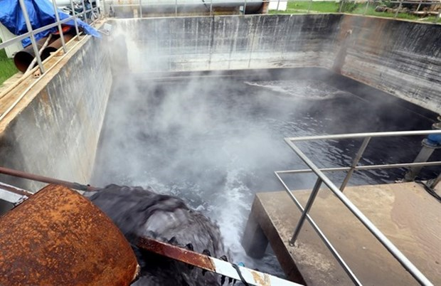 Hanoi appelle a l'investissement finlandais dans le traitement des eaux usees hinh anh 1
