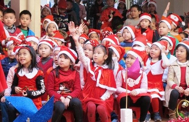 BM : les ecoles au Vietnam realisent des progres significatifs hinh anh 1