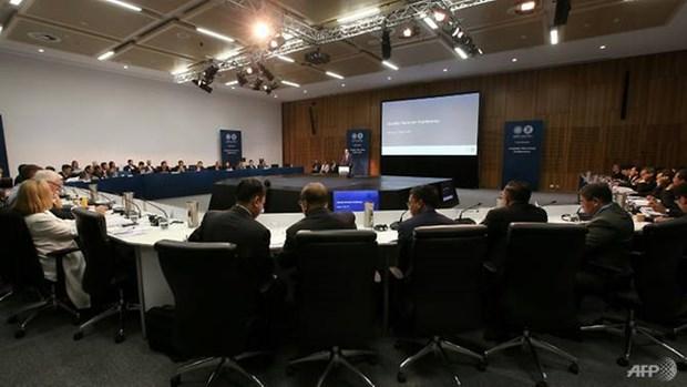 L'Australie met en garde contre les menaces terroristes de haute technologie hinh anh 1