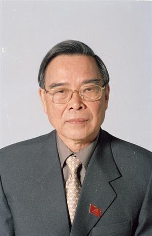 Annonce speciale: L'ancien Premier ministre Phan Van Khai s'est eteint hinh anh 1