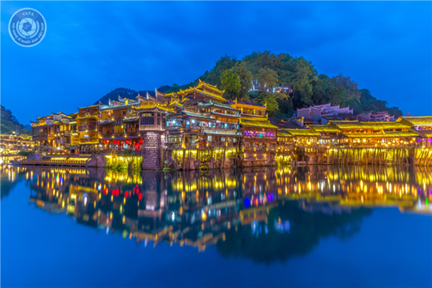 La photographie vietnamienne met en lumiere la beaute du monde hinh anh 2