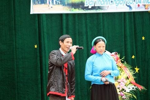 Le chant des montagnards San Chi hinh anh 2