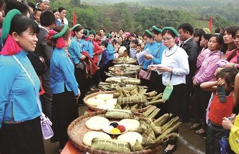 Le chant des montagnards San Chi hinh anh 3