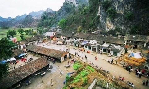 Periple sur le plateau calcaire de Dong Van hinh anh 2