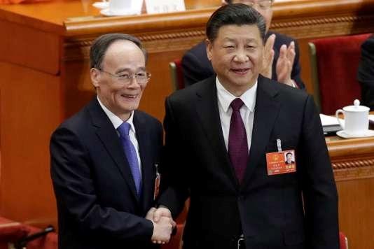 Le Vietnam felicite la Chine pour l'election de sa nouvelle direction hinh anh 2