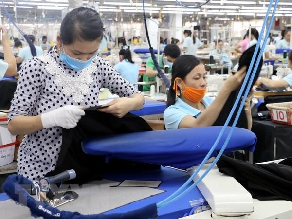 Renforcement des relations economiques Vietnam-Australie hinh anh 1