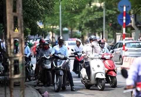 Le temps soufflerait le chaud et le froid au Vietnam en 2018 hinh anh 1