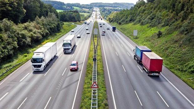 L'autoroute Van Don-Mong Cai facilitera la connexion de l'ASEAN hinh anh 1