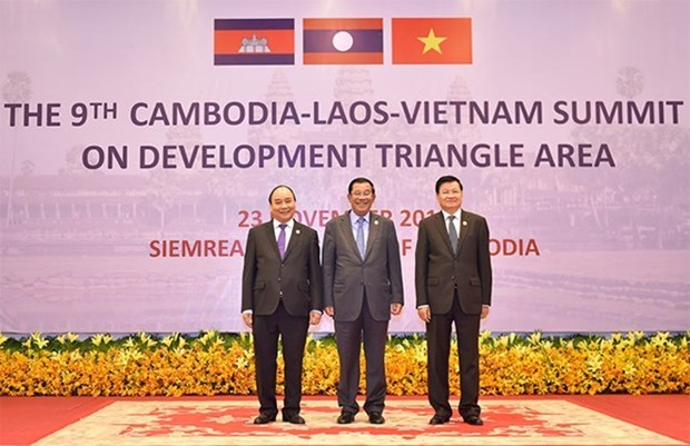 Le Vietnam presidera le 6e sommet de cooperation de la sous-region du Mekong hinh anh 1