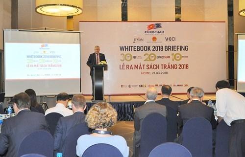 L'EVFTA dynamisera les investissements europeens au Vietnam hinh anh 1
