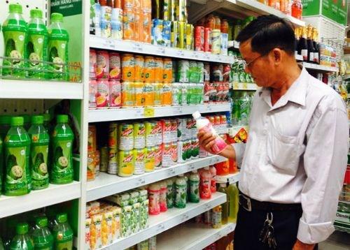 Le Vietnam est un marche potentiel pour les produits alimentaires et boissons hinh anh 1