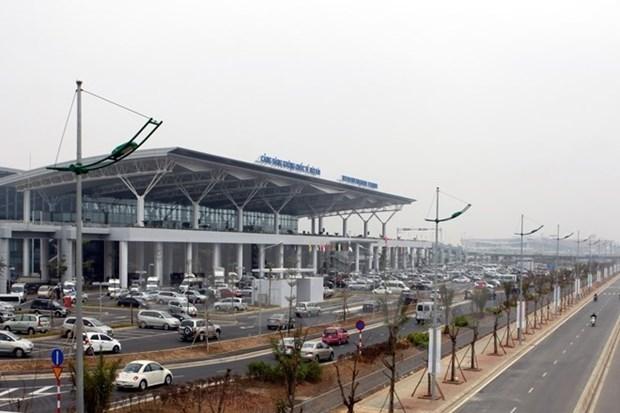 L'aeroport de Noi Bai figure parmi les 100 meilleurs du monde hinh anh 1