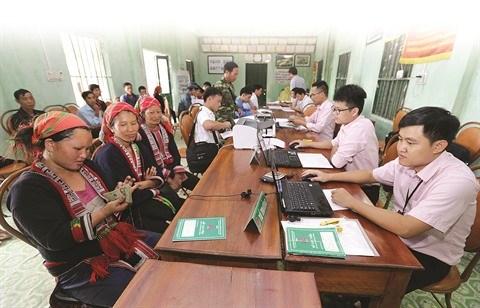 Le Vietnam s'efforce de ramener le taux de chomage en dessous de 4% hinh anh 1