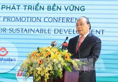 Le chef du gouvernement exhorte Vinh Long a relever le defi de la modernite agricole hinh anh 1