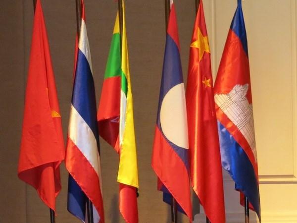 Defis et opportunites pour les pays de la sous-region du Grand Mekong hinh anh 1