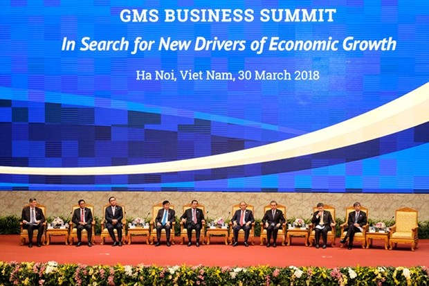 PM: le Vietnam s'engage a realiser les priorites du GMS hinh anh 1