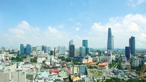 Les IDE a Ho Chi Minh-Ville ont quadruple au 1er trimestre hinh anh 1