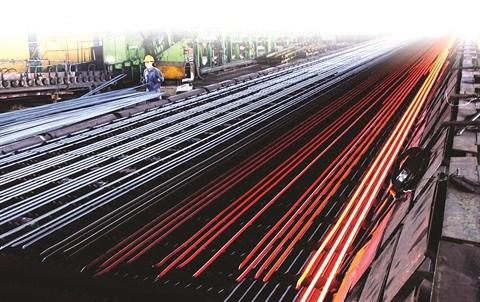 Les impacts des taxes americaines s'averent limites sur l'industrie de l'acier hinh anh 1