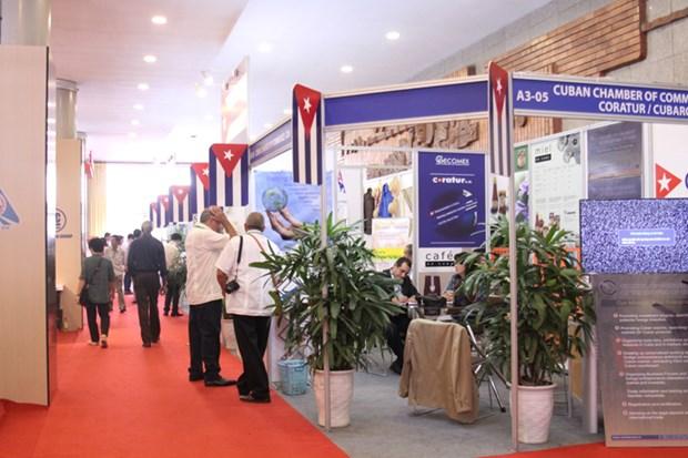 Vietnam et Cuba renforcent la cooperation entre entreprises hinh anh 1