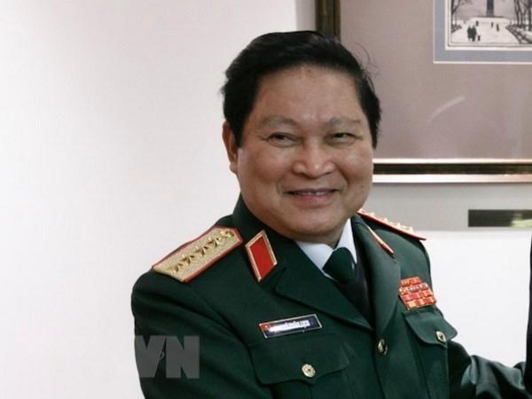 Le Vietnam souligne l'importance de la Conference de Moscou sur la securite internationale hinh anh 1