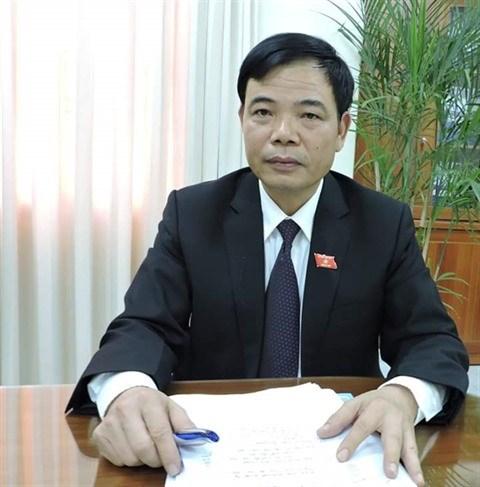 Le Vietnam est determine a developper la peche durable hinh anh 1