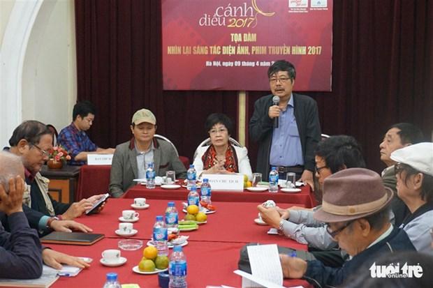 Le marche du cinema vietnamien evolue et cultive la diversite hinh anh 1