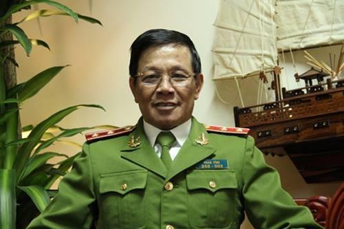 Maintenir l'integrite et la droiture du policier populaire hinh anh 1