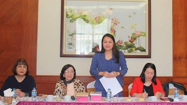 Le Vietnam, pays hote de la conference du Reseau des femmes scientifiques Asie-Pacifique hinh anh 1