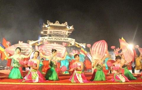 Le Festival de Hue 2018 mise sur une affiche populaire hinh anh 3