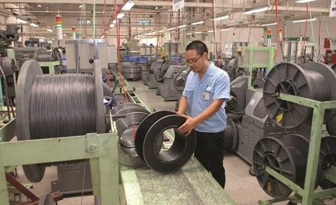Les investissements japonais au Vietnam ont septuple en un an hinh anh 1
