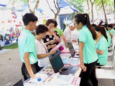 La 14e Journee du tourisme de Ho Chi Minh-Ville fait echo aux sirenes de l'ete hinh anh 1
