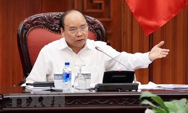 Acceleration du projet de metro de Ho Chi Minh-Ville hinh anh 1