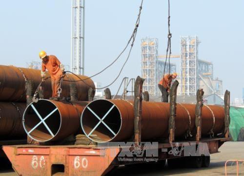 Indonesie et Chine renforcent leur cooperation economique hinh anh 1