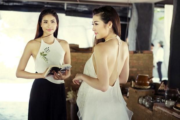L'indiscutable envie de la camisole, patrimoine vestimentaire du Vietnam hinh anh 2