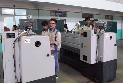 L'AFD soutient la formation professionnelle au Vietnam hinh anh 3
