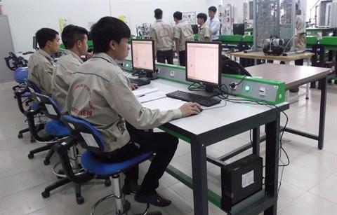 L'AFD soutient la formation professionnelle au Vietnam hinh anh 2
